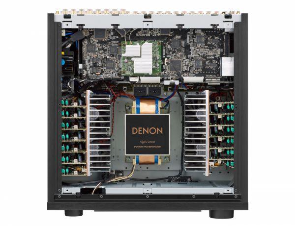 Denon AVR-X8500H házimozi erősítő