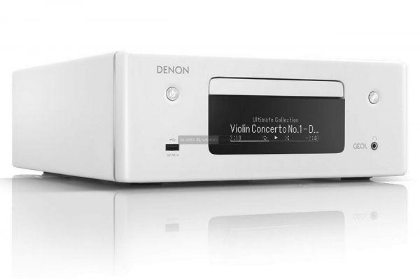 Denon CEOL RCD-N10 mikro hifi rendszer