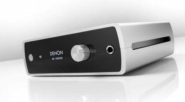 Denon DA-300USB DAC