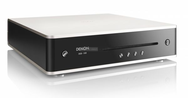 Denon DRA-100 sztereó erősítő