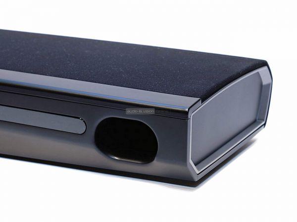 Denon DHT-S716H soundbar basszreflex