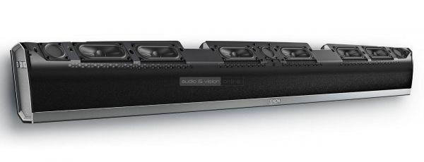 Denon DHT-S716H soundbar hangszóró