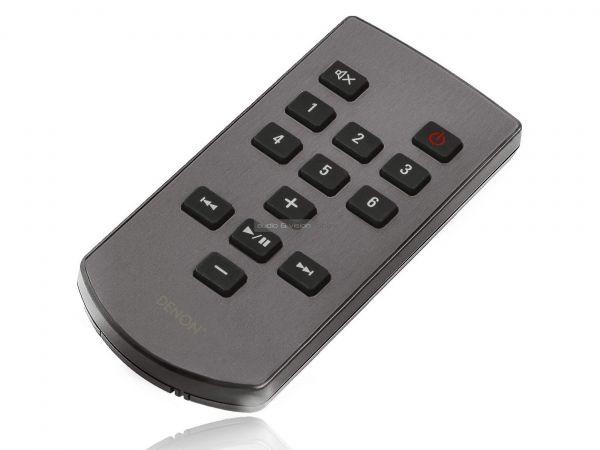 Denon DHT-S716H soundbar távvezérlő