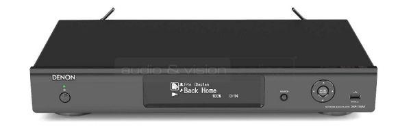 Denon DNP-730AE hálózati audio lejátszó