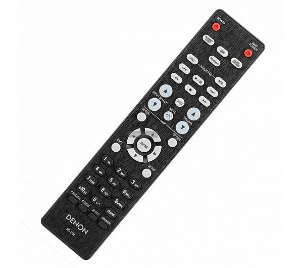 Denon DNP-800NE hálózati zenelejátszó távvezérlő