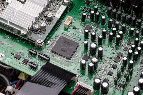 Denon DRA-800H hálózati sztereó rádióerősítő