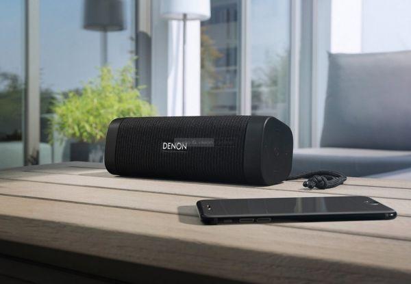 Denon Envaya Pocket DSB-50BT Bluetooth hangszóró