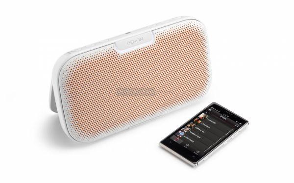 Denon Envaya mobil Bluetooth hangrendszer