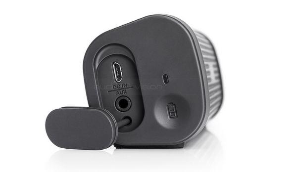 Denon Envaya Mini mobil Bluetooth hangrendszer