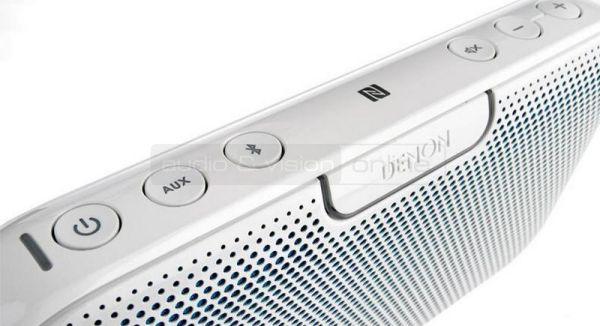 Denon Envaya mobil Bluetooth hangfal