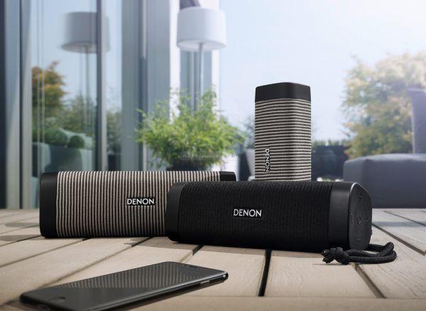 Denon Envaya Bluetooth hangszórók
