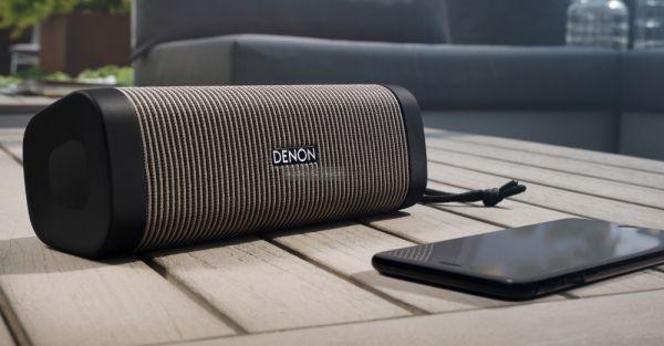 Denon Envaya Bluetooth hangszóró