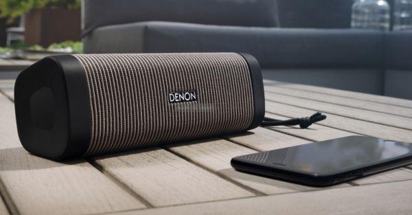 Denon Envaya DSB-250BT Bluetooth hangszóró