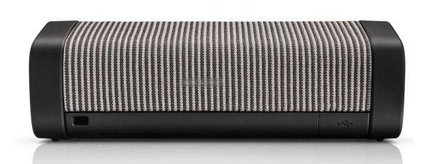 Denon Envaya Mini DSB-150BT Bluetooth hangszóró hátlap