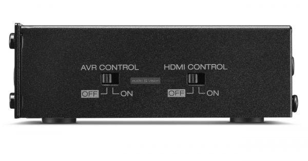 Denon AVS-3 HDMI switcher