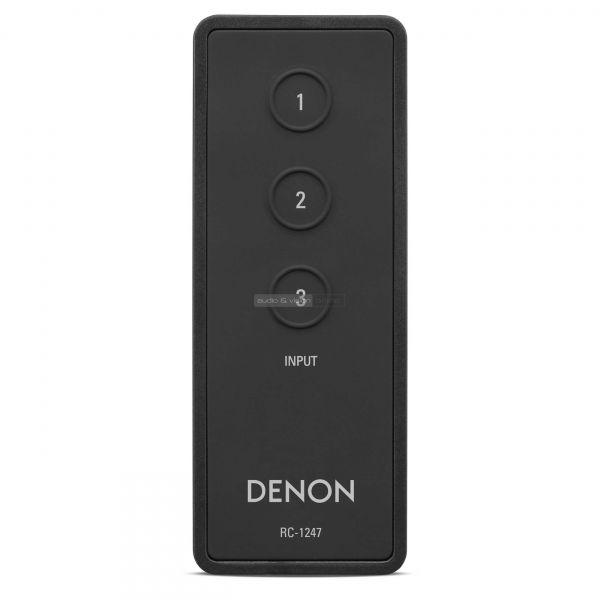 Denon AVS-3 HDMI switcher távvezérlő