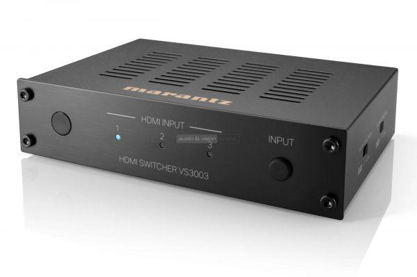 Marantz VS3003 HDMI switcher