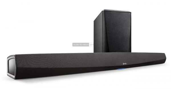 Denon HEOS HomeCinema HS2 soundbar