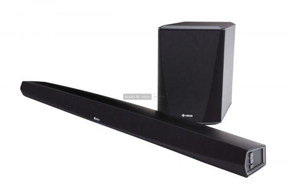 Denon HEOS HomeCinema HS2 soundbar