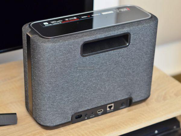 Denon Home 250 multiroom hangszóró hátlap