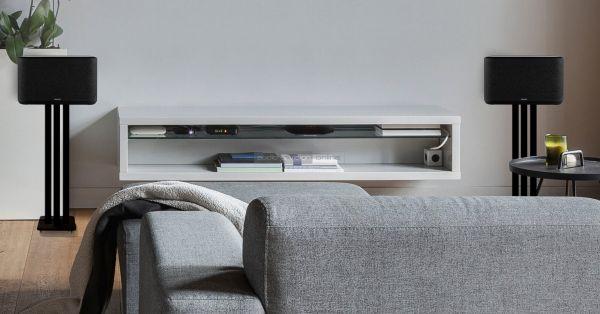 Denon Home 350 hifi rendszer