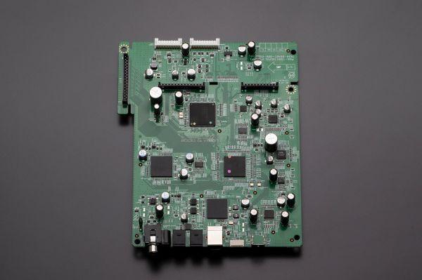 Denon PMA-150H hálózati sztereó rádióerősítő Digital Input Board