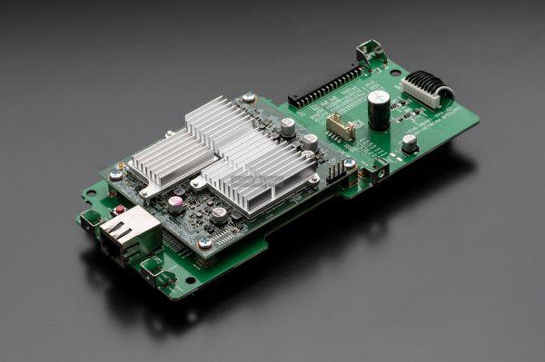 Denon PMA-150H hálózati sztereó rádióerősítő HEOS modul