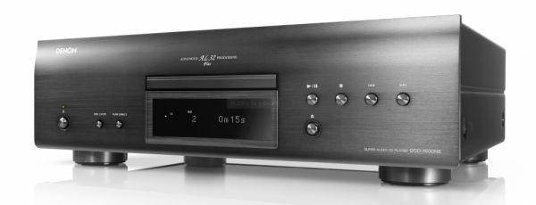 Denon DCD-1600NE CD-lejátszó