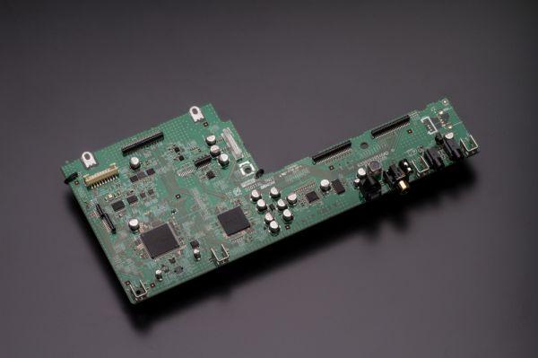Denon DCD-1600NE CD-lejátszó Digital Board
