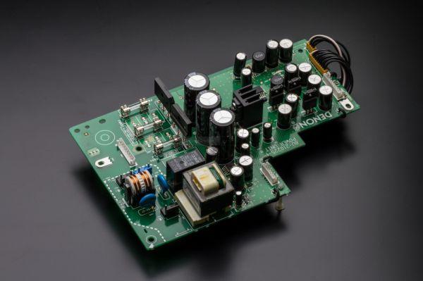 Denon PMA-1600NE és DCD-1600NE