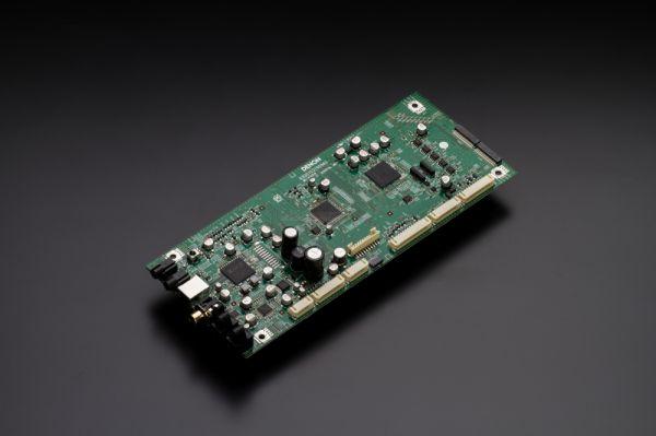 Denon PMA-1600NE integrált sztereó erősítő Digital Input Board