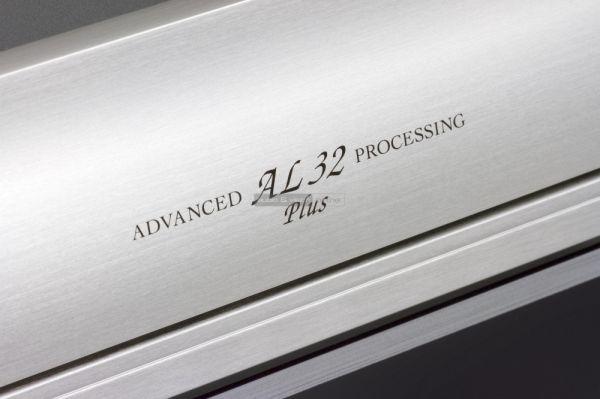 Denon PMA-2500NE integrált sztereó erősítő és DCD-2500NE CD-lejátszó teszt CD-lejátszó