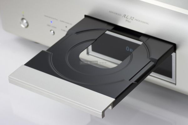 Denon PMA-2500NE integrált sztereó erősítő és DCD-2500NE CD-lejátszó teszt lejátszó