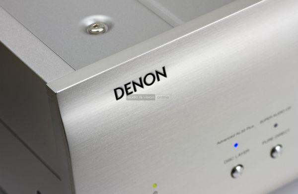 Denon DCD-2500NE CD-lejátszó