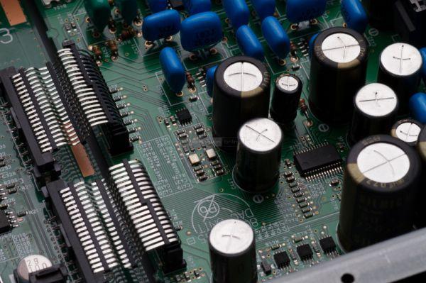 Denon PMA-2500NE integrált sztereó erősítő és DCD-2500NE CD-lejátszó teszt DAC