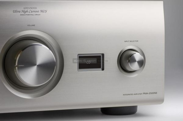Denon PMA-2500NE integrált sztereó erősítő és DCD-2500NE CD-lejátszó teszt