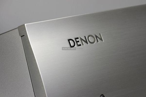 Denon PMA-2500NE integrált sztereó erősítő és DCD-2500NE CD-lejátszó teszt hifi erősítő