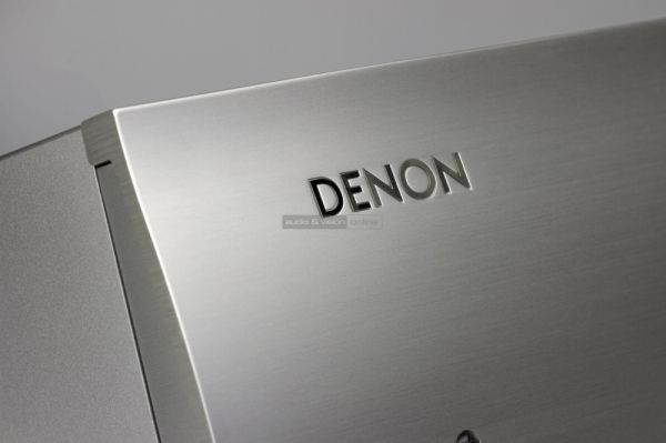 Denon PMA-2500NE hifi erősítő