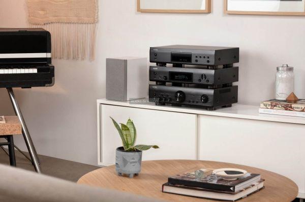 Denon PMA-800NE sztereó erősítő és DCD-800NE CD-lejátszó