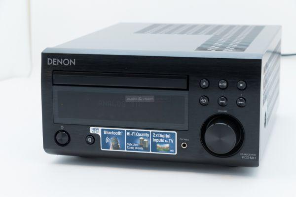 Denon RCD-M41 mikro hifi