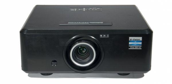 Digital Projection M-Vision Cine 260 1080p HC házimozi projektor