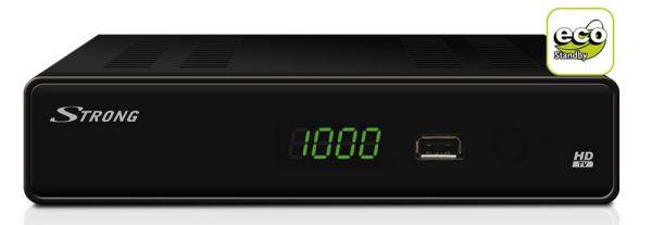 Digitális HD beltéri egység