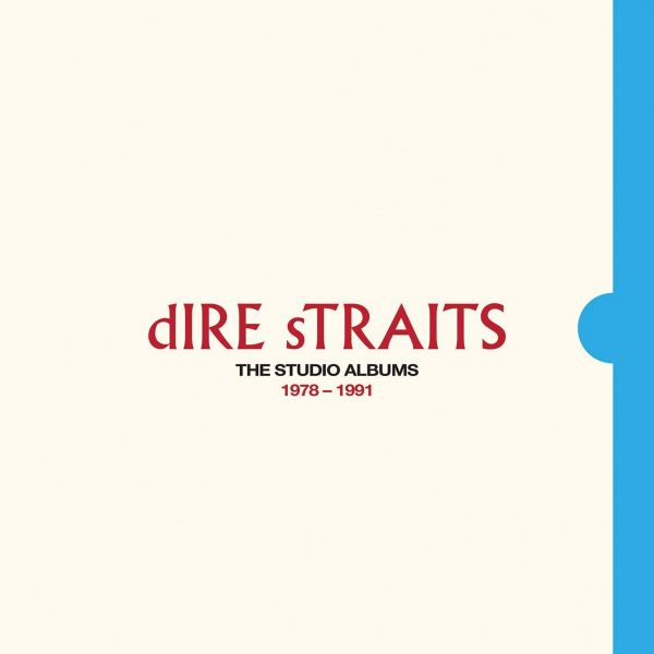 Dire Straits Collection cover