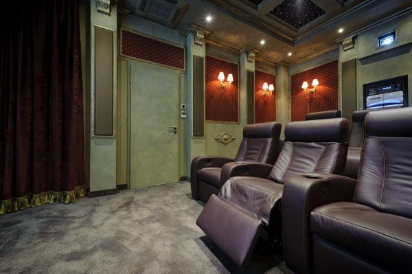 Dream Cinema