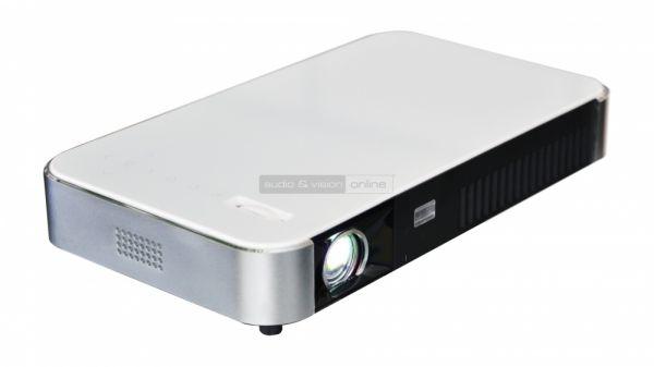 DreamVision Dreamy Geek II mini LED projektor beépített médialejátszóval