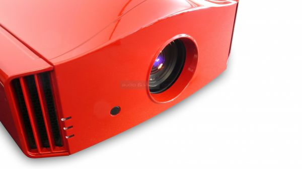 DreamVision Siglos+ 3 4K e-shift 3D házimozi projektor