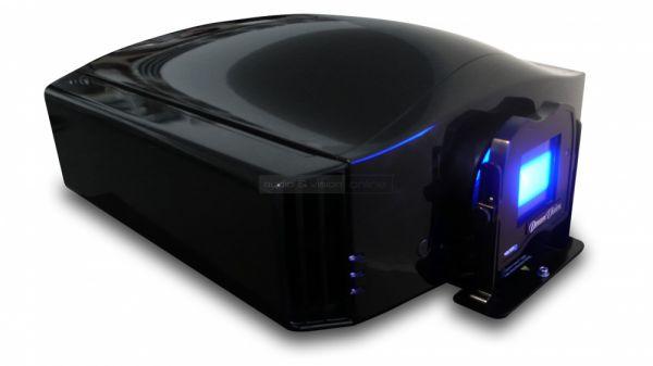 DreamVision passzív 3D projektor