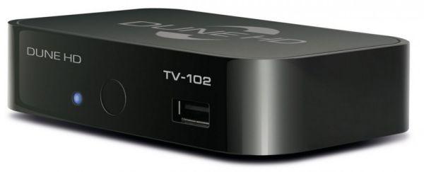Dune TV-102 hálózati médialejátszó