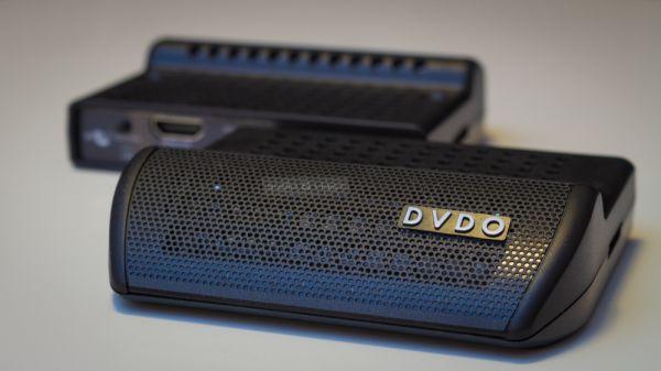 DVDO Air3C-Pro vezeték nélküli HDMI jeltovábbító