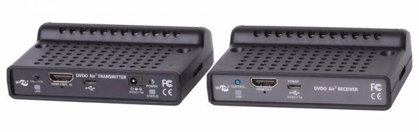 DVDO Air3 vezeték nélküli HDMI jeltovábbító